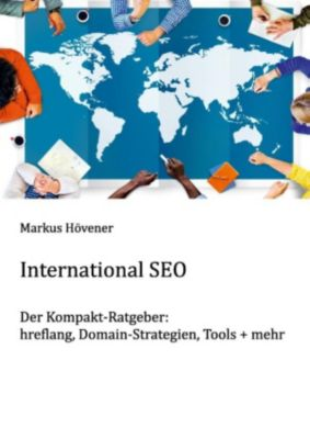 International SEO, Markus Hövener