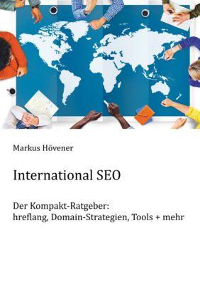 International SEO, Markus Hövener