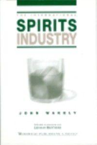 International Spirits Industry, John Wakely