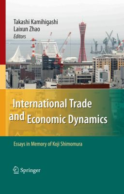 International Trade and Economic Dynamics