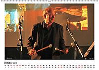Internationale Meister des Jazz in Farbe (Wandkalender 2019 DIN A2 quer) - Produktdetailbild 10