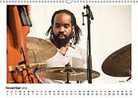 Internationale Meister des Jazz in Farbe (Wandkalender 2019 DIN A3 quer) - Produktdetailbild 11