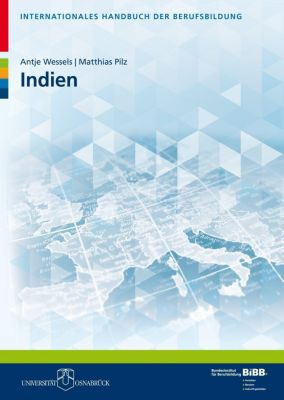 Internationales Handbuch der Berufsbildung. Indien -  pdf epub