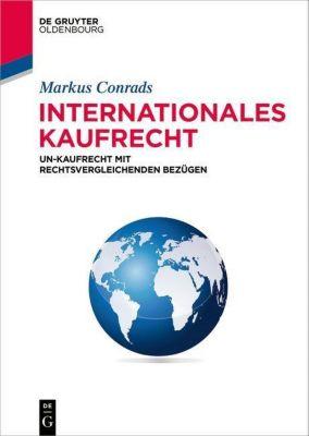 Internationales Kaufrecht, Markus Conrads