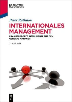 Internationales Management, Peter Rathnow