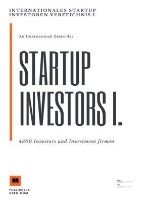 Internationales Startup Investoren Verzeichnis I., Heinz Duthel