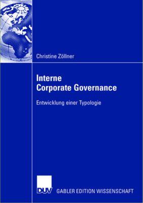 Interne Corporate Governance, Christine Zöllner