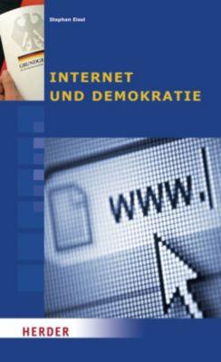 Internet und Demokratie, Stephan Eisel