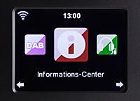 Internetradio mit DAB+ - Produktdetailbild 4