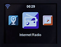 Internetradio mit DAB+ - Produktdetailbild 5
