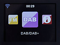 Internetradio mit DAB+ - Produktdetailbild 6
