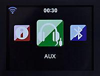 Internetradio mit DAB+ - Produktdetailbild 9
