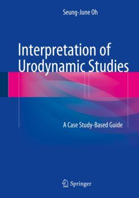 Interpretation of Urodynamic Studies, Seung-June Oh