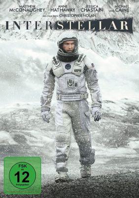 Interstellar, Jonathan Nolan, Christopher Nolan