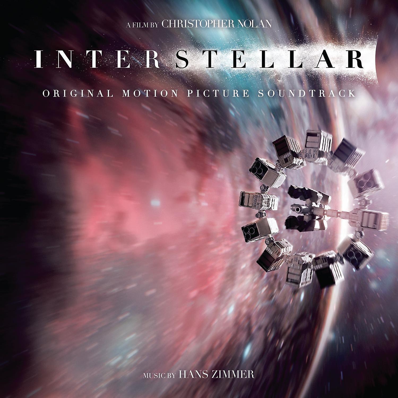 Interstellar Original Soundtrack CD von Hans Zimmer | Weltbild.de