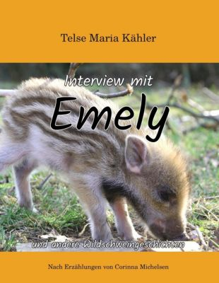 Interview mit Emely, Telse Maria Kähler