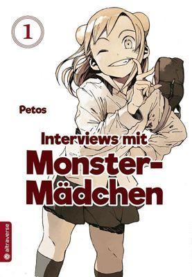 Interviews mit Monster-Mädchen, Petos
