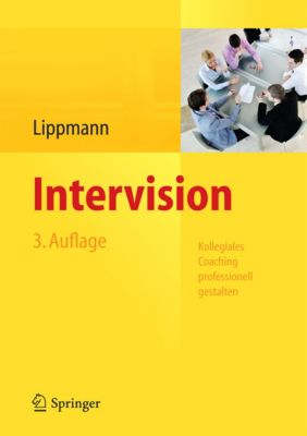 Intervision, Eric D. Lippmann