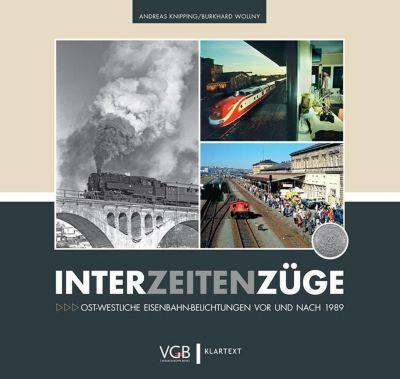 Interzeitenzüge -  pdf epub