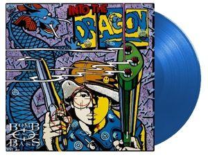 Into The Dragon (Ltd Blaues Vinyl), Bomb The Bass