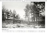 Into the Forest (Wall Calendar 2019 DIN A4 Landscape) - Produktdetailbild 2