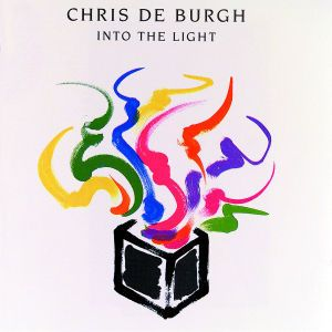 Into The Light, Chris De Burgh