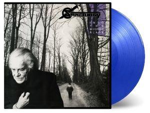 Into The Mirror Black(Ltd Blau-Transparentes Vinyl, Sanctuary
