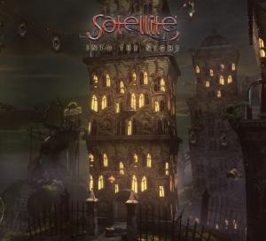 Into The Night & Bonus Tracks, Satellite