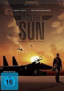 Into the Sun - Kampf über den Wolken, Rain, Yoo Joon-Sang, Kim Seong-su, Oh Dal-Su