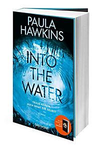 Into the Water - Traue keinem. Auch nicht dir selbst. - Produktdetailbild 1