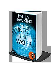 Into the Water - Traue keinem. Auch nicht dir selbst. - Produktdetailbild 2
