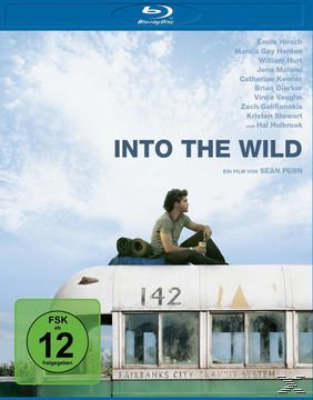Into the Wild, Into the Wild