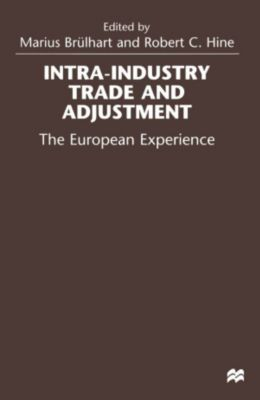 Intra-Industry Trade and Adjustment