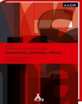 Intravention, Durations, Effects, Alberto Altés Arlandis, Oren Lieberman