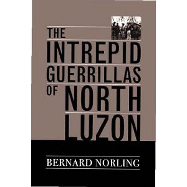 Intrepid Guerrillas Of North Luzon Ebook Jetzt Bei border=