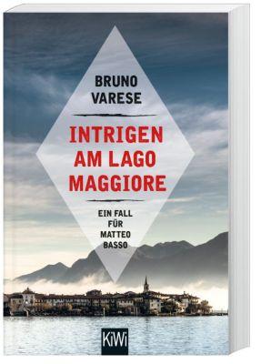Intrigen am Lago Maggiore, Bruno Varese