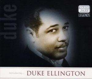 Introducing Duke Ellington, Duke Ellington