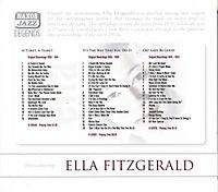 Introducing Ella Fitzgerald - Produktdetailbild 1
