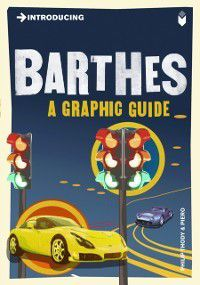 Introducing...: Introducing Barthes, Philip Thody