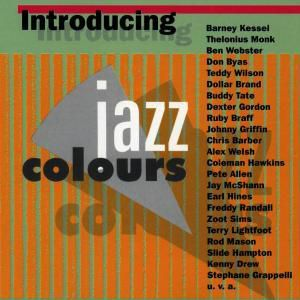 Introducing Jazz Colours, Diverse Interpreten