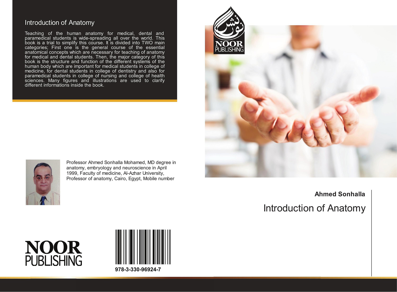 Introduction Of Anatomy Buch Portofrei Bei Weltbild Bestellen