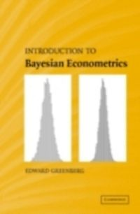 introduction to bayesian econometrics buch portofrei. Black Bedroom Furniture Sets. Home Design Ideas