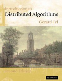 Introduction to Distributed Algorithms, Gerard Tel