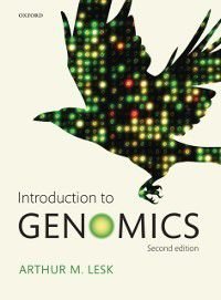 Introduction to Genomics, Arthur Lesk