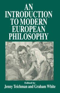 Introduction to Modern European Philosophy