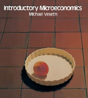 Introductory Microeconomics, Michael Veseth