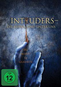 Intruders - Die Aliens sind unter uns, Richard Crenna,Ben Vereen Susan Blakely