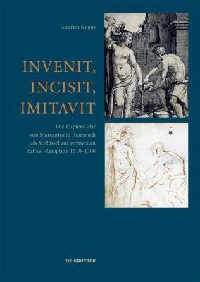 Invenit, Incisit, Imitavit, Gudrun Knaus