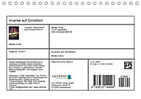 Inventar auf Schottisch (Tischkalender 2019 DIN A5 quer) - Produktdetailbild 13