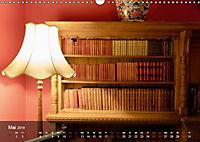 Inventar auf Schottisch (Wandkalender 2019 DIN A3 quer) - Produktdetailbild 5